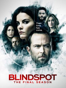 Blindspot Final Season