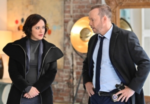 TV Ratings Blue Bloods