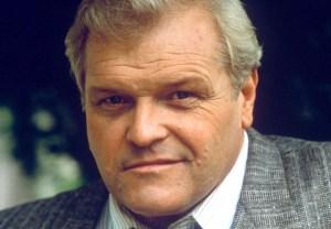 Brian Dennehy Dead