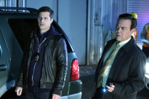 'Brooklyn Nine-Nine' Season Finale Post Mortem: EP Discusses Peraltiago Baby Name, Scrapped Cliffhanger and Early Season 8 Plans