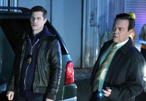 'Brooklyn Nine-Nine' Season 7 Finale