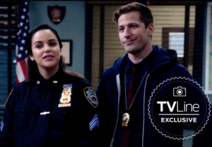 brooklyn nine nine video season 7 episode 13 finale