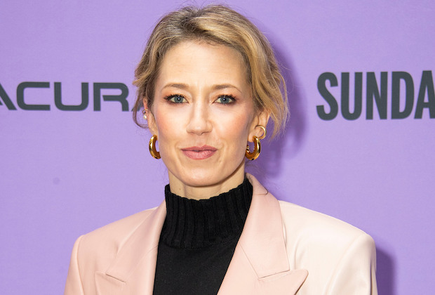 Carrie Coon Gilded Age