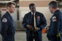Chicago Fire Season Finale Recap: Is [Spoiler] Leaving the Firehouse?