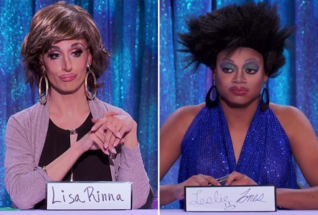 Drag Race Recap