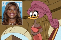 DuckTales Video: Retta Makes Her Memorable, Musical Debut (With a Bonus Parks and Rec Reunion)