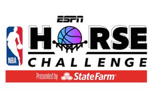 ESPN Horse Shallenge