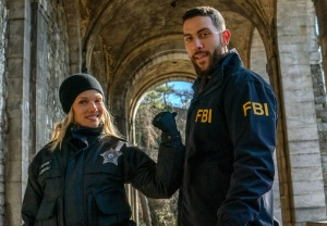 FBI Chicago PD Crossover
