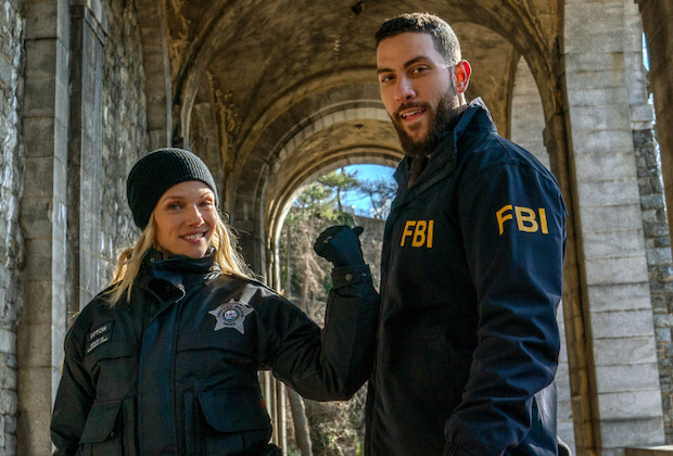 FBI Chicago PD Crossover