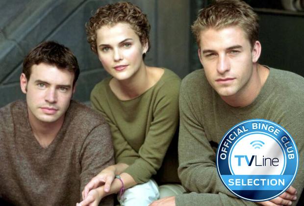 Felicity Season 2