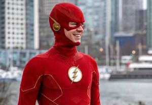 Flash Renewed Seasons 8 9