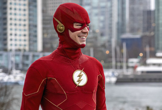 Flash Renewed Seasons 8 9