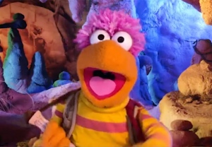 Fraggle Rock Reboot Video
