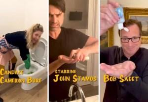 'Full House' - Full Quarantine Video