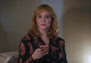 Good Girls Season 3 Episode 9 Incentive