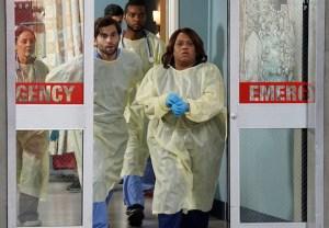 Grey's Anatomy Season 17 premiere