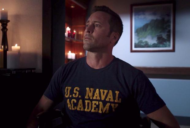 Hawaii Five-0 Series Finale Jack Lord