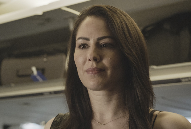 Hawaii Five-0 Catherine