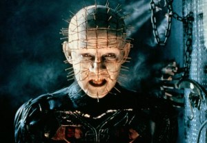 Hellraiser HBO Series