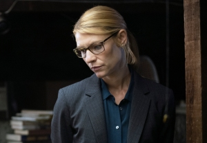 Homeland Season 8 Episode 11 Carrie
