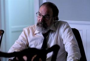 Homeland Season 8 Episode 11 Saul
