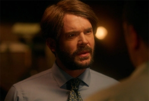 How to Get Away With Murder Frank Wig