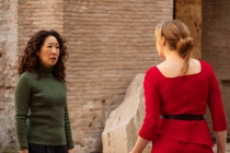 Killing Eve Team Answers Season 3's Biggest Question: Why Isn't Eve Dead?!
