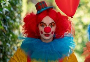 Killing Eve Season 3 Villanelle Clown Jodie Comer