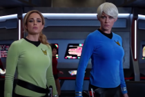 Legends Takes on Star Trek, Friends and College Party Movies in New Trailer
