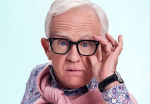 Leslie Jordan Call Me Kat Cast Fox