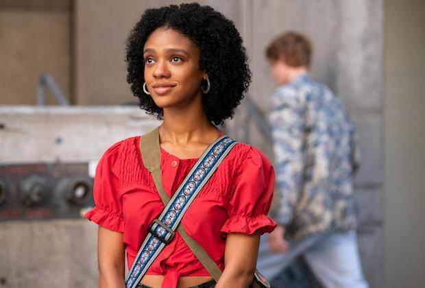 Little Fires Everywhere Season 1 Episode 6 Tiffany Boone Young Mia