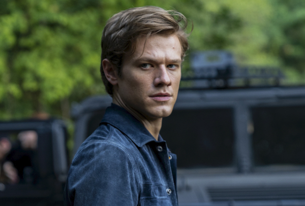 MacGyver Cancelled After 5 Seasons
