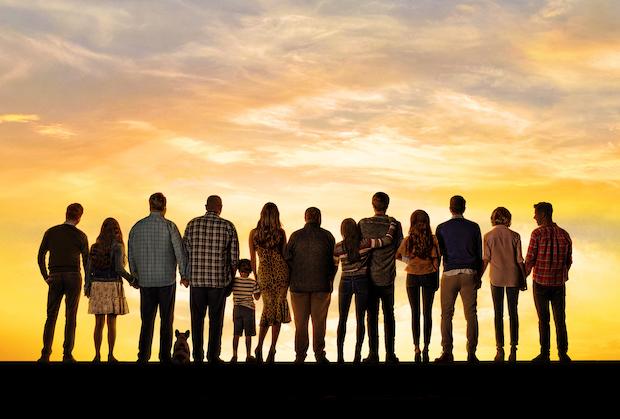 Modern Family Recap Series Finale