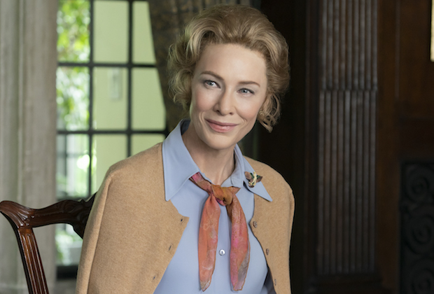 Mrs America Cate Blanchett FX Review