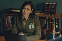 NCIS: Los Angeles: Catherine Bell Sets Up Mac's Return for Finale About a Navy SEAL Accused of War Crimes