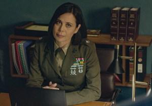 NCIS Los Angeles Catherine Bell