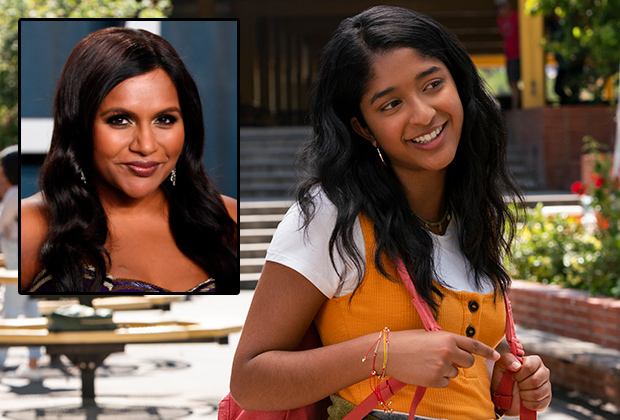Mindy Kaling On Never Have I Ever The Mindy Project Tvline