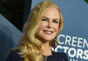 Nicole Kidman Pretty Things