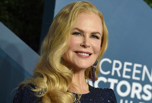 Nicole Kidman Pretty Things