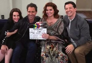 will grace recap series finale season 11 episode 18