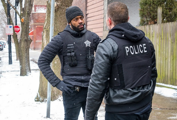 Chicago PD Recap