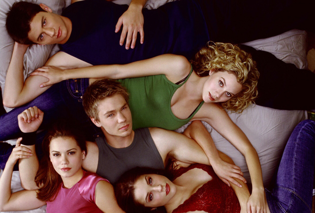 One Tree Hill Cast Now