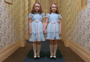 The Shining Overlook HBO Max