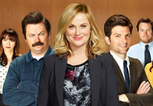 parks and recreation reunion special nbc