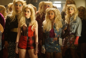 Riverdale Season 4 Musical Episode Cheryl Toni