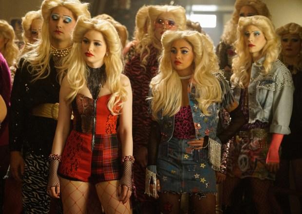 Riverdale Season 4 Musical Episode