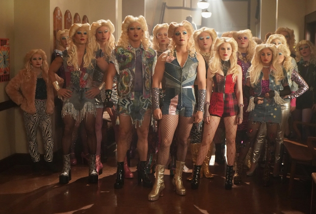 Riverdale Season 4 Musical Episode Hedwig Cast