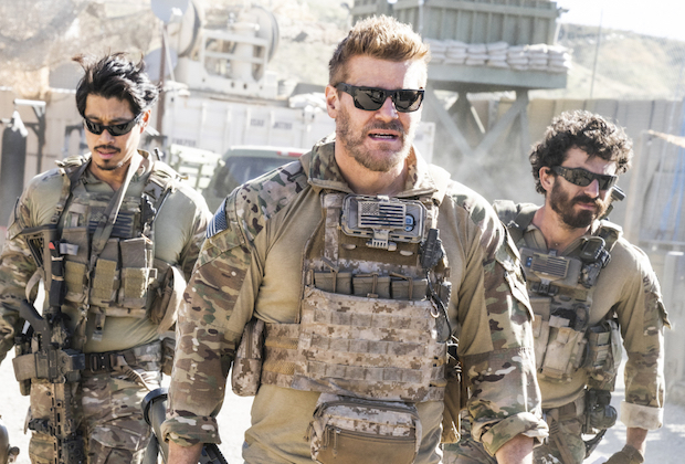 TV Ratings SEAL Team