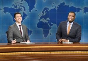 'SNL' Returning April 11, 2020 - New Episode