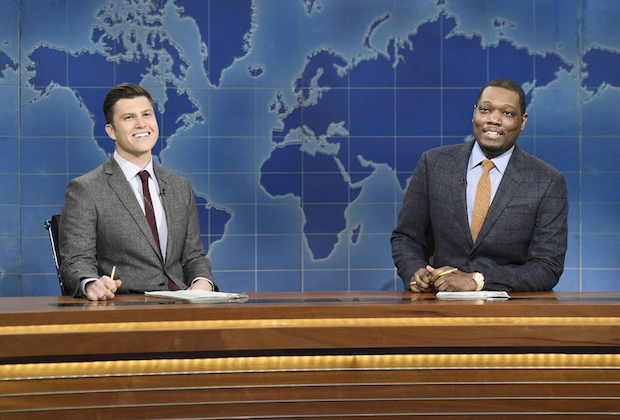 'SNL' Returning April 11, 2020 - New Episode